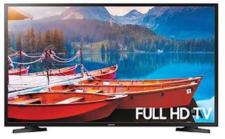 Samsung 108cm (43 Inches) Full HD LED TV