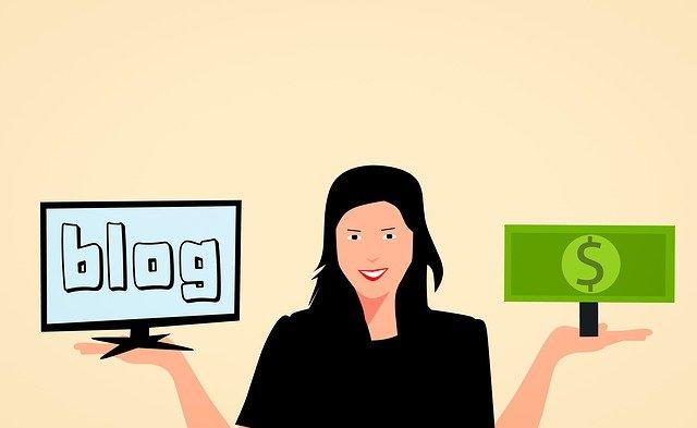 Langkah Membuat Situs Web/ Blog