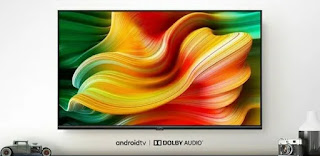 Realme smart Tv Starting at price 12999 and specifications