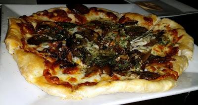 Whole Foods Colorado Springs Pizza
