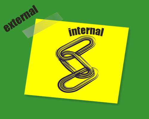 Internal Link Jangan Di Sepelekan, Please