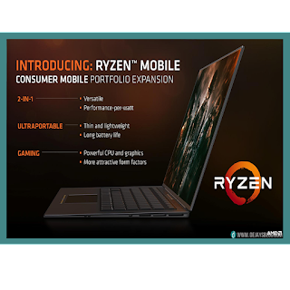Are the new AMD laptops ACTUALLY good?