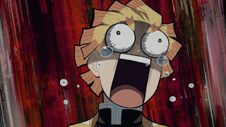 Demon slayer: Zinetsu funny face