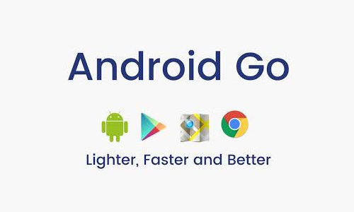 android go اندرويد غو
