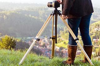 tips membeli tripod kamera susuai kebutuhan tripod kayu