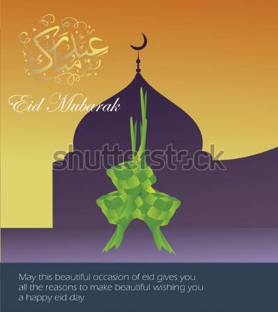 3d illustration card