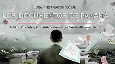 Curiosidades del caso Panamá Papers