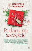 """""""Podaruj mi szczęście"""" Lidia Liszewska, Robert Kornacki"""