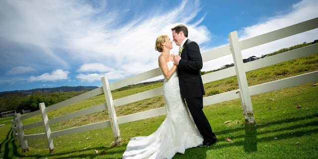 Wedding Photographers In Monterey
