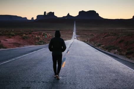 فوائد المشي نصف ساعة يوميا