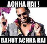 Accha hai