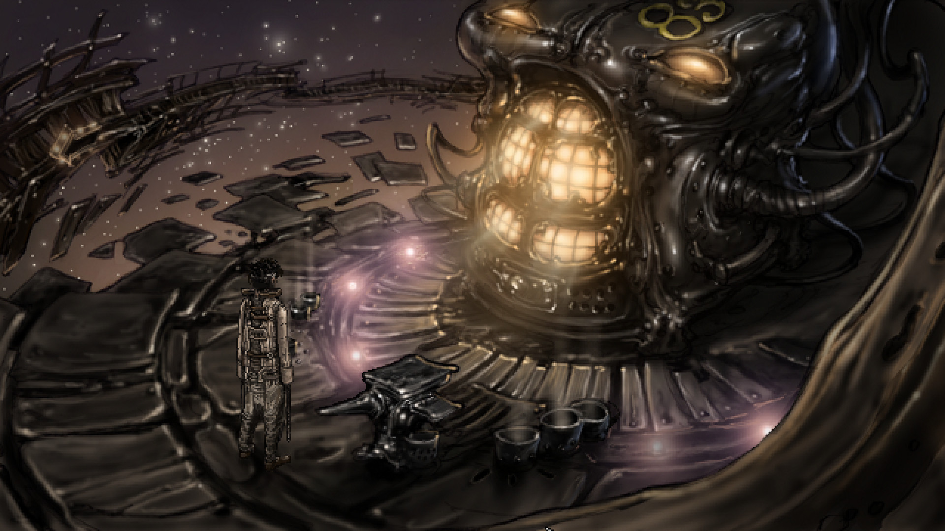 strangeland-pc-screenshot-1