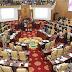 Parliament reconvenes today