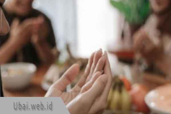 Niat Puasa Senin Kamis Dan Doa Berbukanya Lengkap Ubaiblog