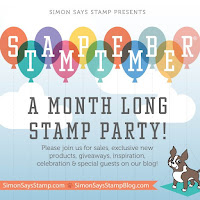 STAMPtember is here!