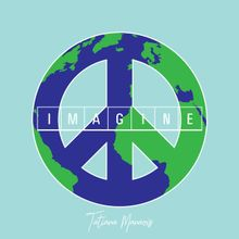 Tatiana Manaois Imagine MP3, Video & Lyrics