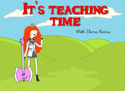 It S Teaching Time Charla Motivacional Para Maestros Y