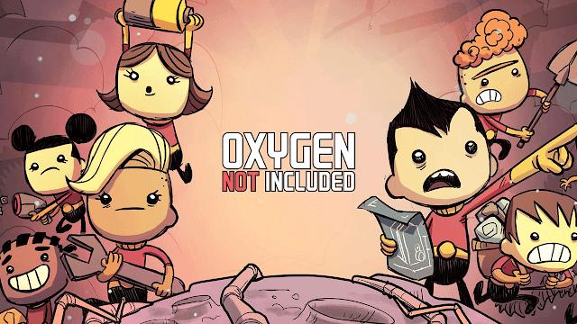 Link Tải Game Oxygen Not Included Việt Hóa Miễn Phí Thành Công