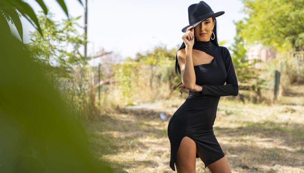 RoryDiva Model GlamourCams