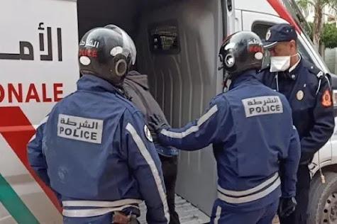 أخبار المغرب: أفعال إجرامية تطيح بممرض متقاعد في القنيطرة
