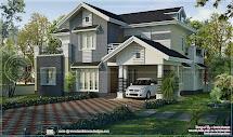 Beautiful Houses in Kerala