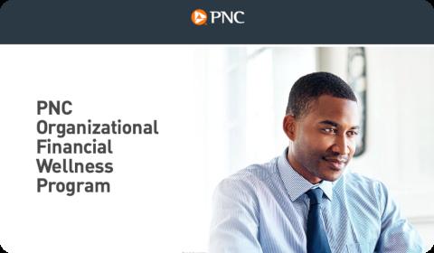 PNC Organizational Financial Wellness