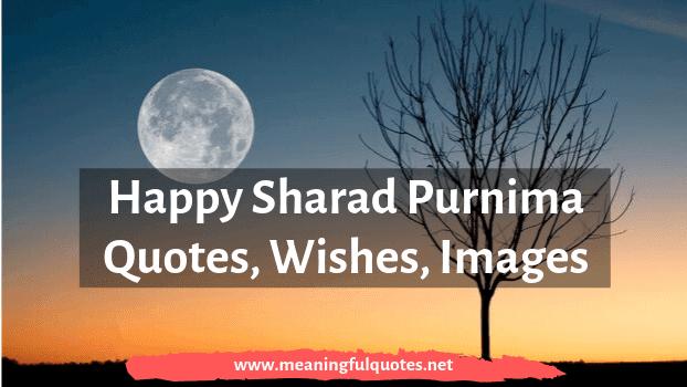 sharad purnima quotes images
