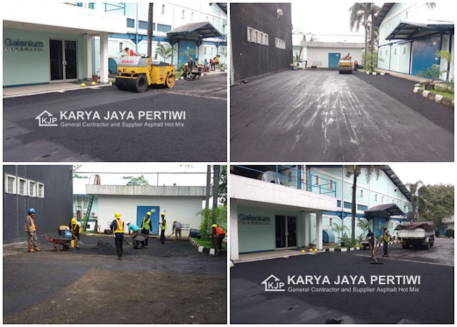 Jasa Pengaspalan Bogor Jawa Barat Sekitarnya, Jasa Aspal Hotmix Jakarta Depok Bekasi Tangerang Serang Banten Subang bandung