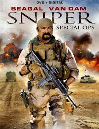 Sniper: Special Ops (2016) [Vose]