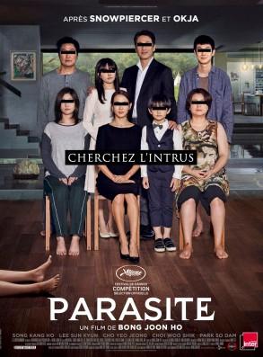 [Review Film] Parasite, Ketamakan yang Berakhir Tragedi