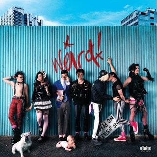 YUNGBLUD - Weird! Music Album Reviews