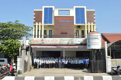 lowongan AQUALUX merupakan salah satu perusahaan yang bergerak di bidang Manufaktur dan Distributor Mesin Air Minum dengan 16 Cabang di Seluruh indonesia. Dengan mengikuti perkembangan jaman, kami membuka kesempatan untuk anda bergabung dan berkarir pada posisi berikut ini :  MANAGER KEUANGAN   Kualifikasi : Pendidikan Minimal D3/S1 Akuntansi/Manajemen Keuangan/Ekonomi