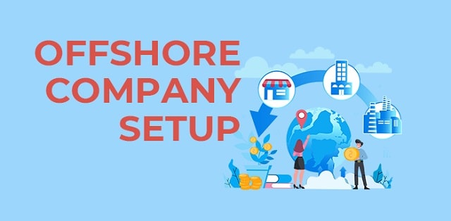 reasons set up offshore business taiwan company tax shelter