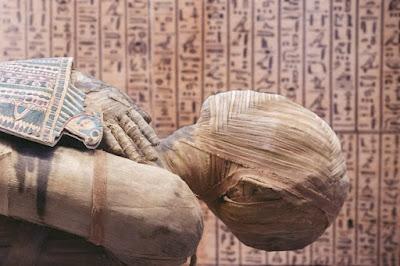 Mumificação egípcia