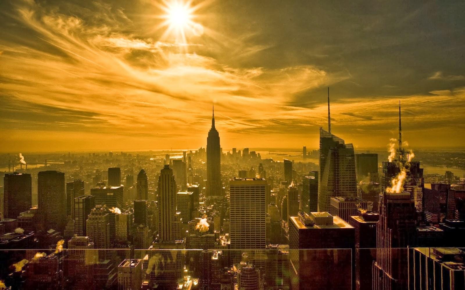 Dreama The Beauty Of New York