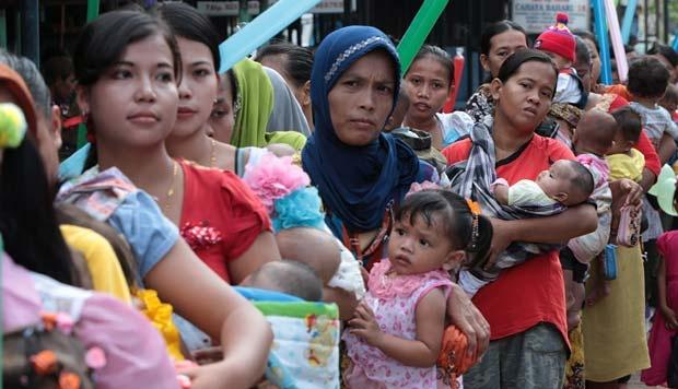 Makin Mahal, Ibu Melahirkan di Rumah Bersalin Akan Dikenakan Pajak Pertambahan Nilai (PPN)