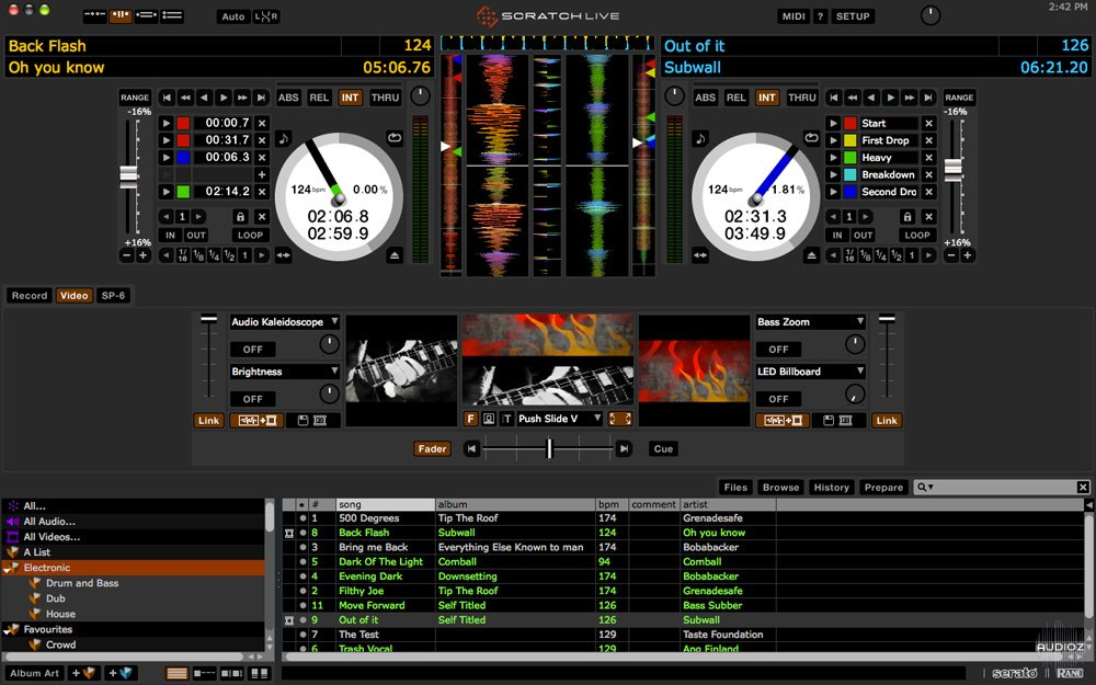 Serato DJ Pro Suite v2 1 0 719 CE-V R - Software Free
