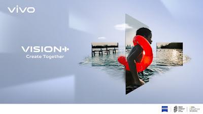 vivo จัดงานประกวด VISION+ Mobile PhotoAwards 2021 อย่างเป็นทางการ ร่วมมือกับ National Geographic เป็นเจ้าภาพจัดการแข่งขันถ่ายภาพด้วยมือถือระดับมืออาชีพ