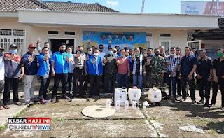 PK KNPI se-Dapil 3 Kabupaten Sukabumi