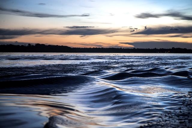 Vivalá - Expedição pelo Rio Negro