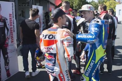 Siapa Sosok di Balik Isu Kepindahan Pedrosa ke Yamaha?