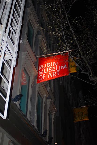 Nyc Buddha Shakyamuni Rubin Museum Of Art