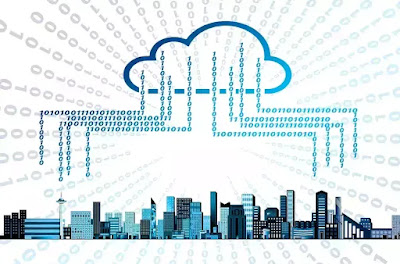 Cloud Computing Information Technology