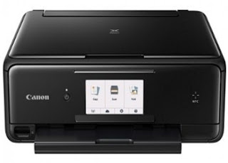 Canon PIXMA TS8000 Review and Guide Installation