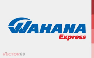 Logo Wahana Express - Download Vector File PDF (Portable Document Format)