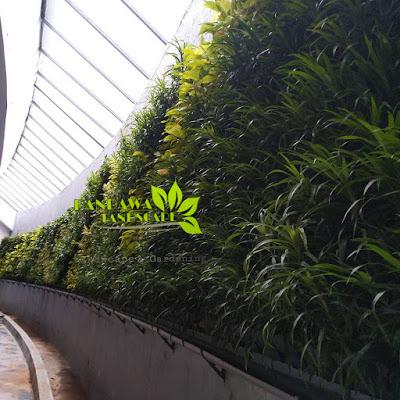 vertical garden tangerang