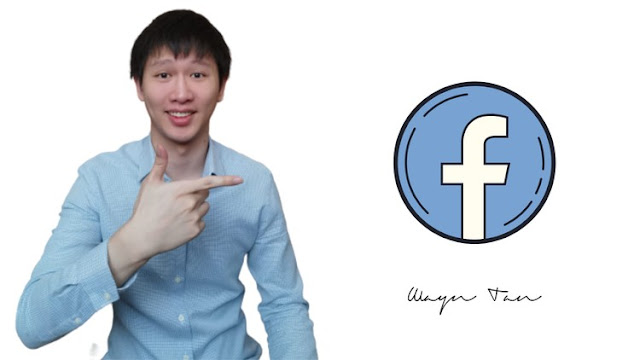 Facebook Masterclass 2020 By Wayn Tan - Udemy course 100% Off