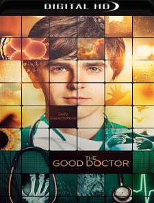 The Good Doctor 2017 1ª Temporada Torrent Download – HDTV 720p Legendado
