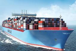 Inilah Keuntungan Pengiriman Barang Menggunakan Sentral Cargo Lewat Kapal Pelni