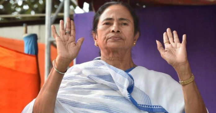 NPR meeting called by Center to boycott Bengal, Mamata Banerjee repeatedly says it won't be implemented in Bengal,www.thekeralatimes.com